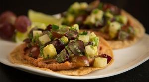 Tostadas-with-Grape-and-Jicama-Salsa-HORIZONTAL